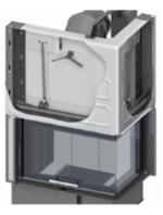 Romotop Angel - конвекционный клапан 2